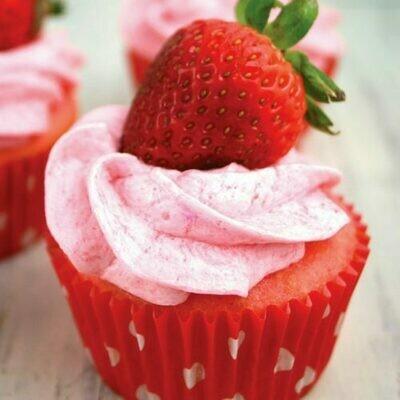 Strawberry Heaven