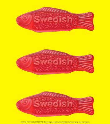 Swedish Berry