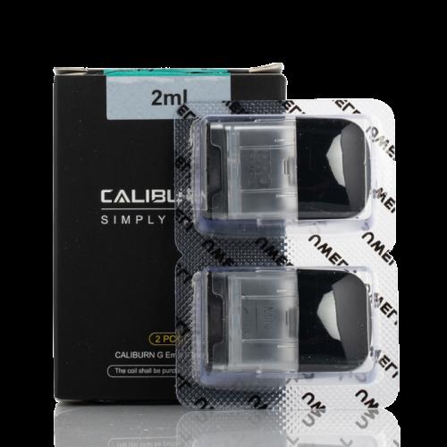 Caliburn G Pods