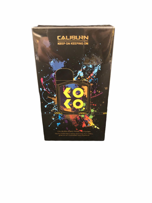 Koko Prime