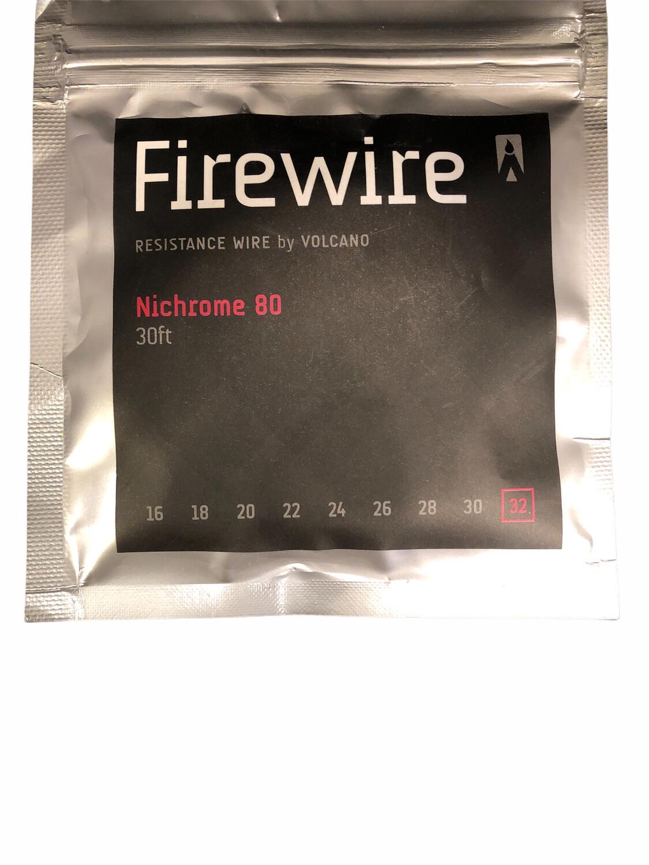 Firewire Nichrome 80