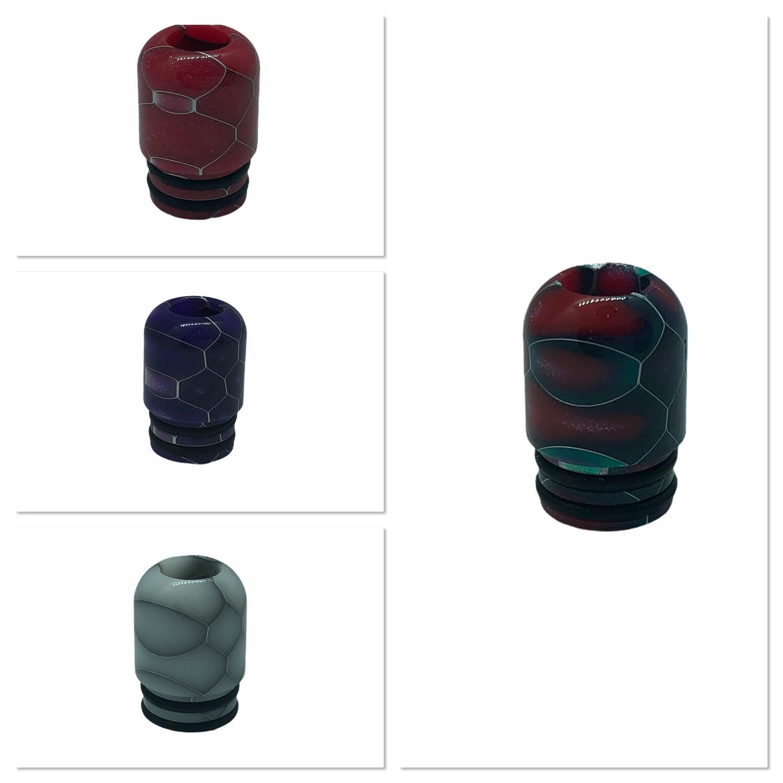 Special Drip Tips 510  Cobra
