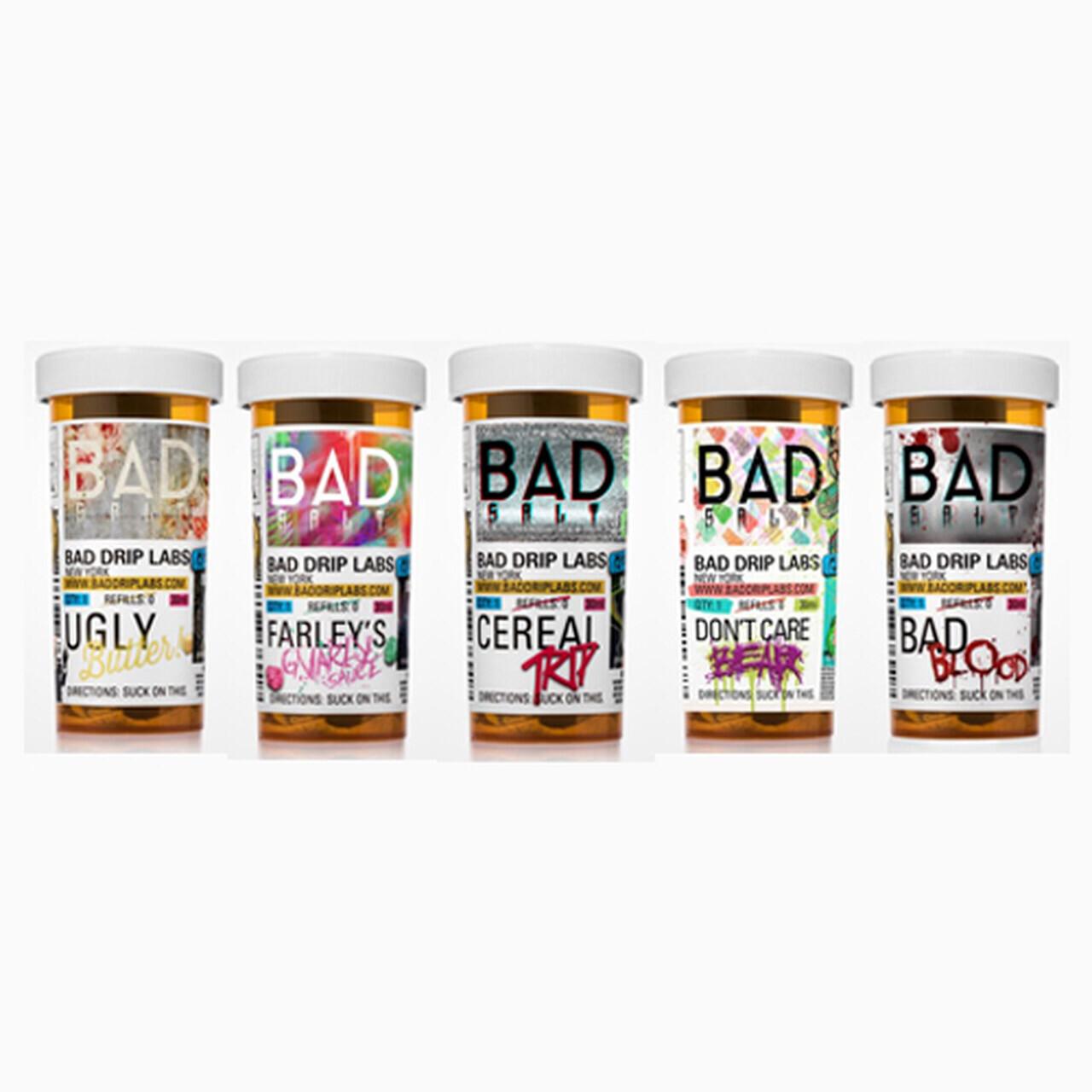 Bad Salts