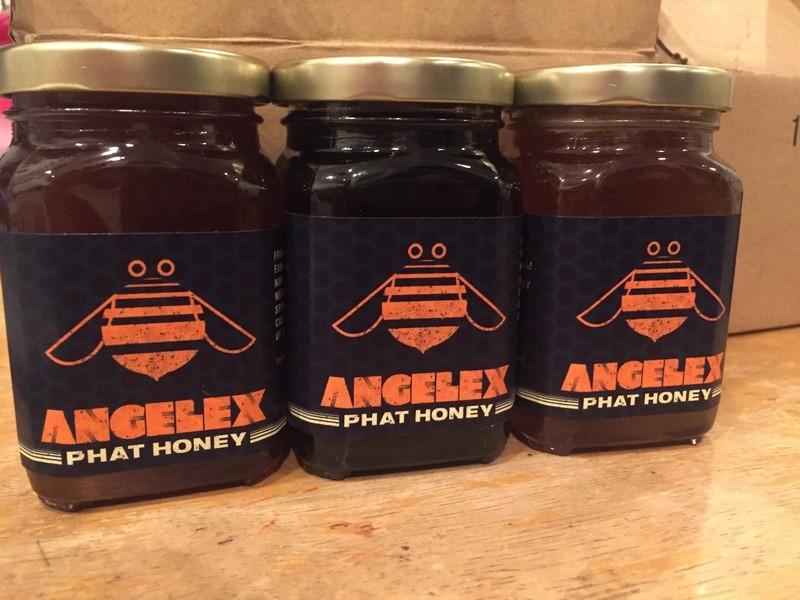 ANGELEX Phat Honey