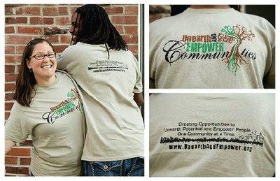 UEC T-Shirts