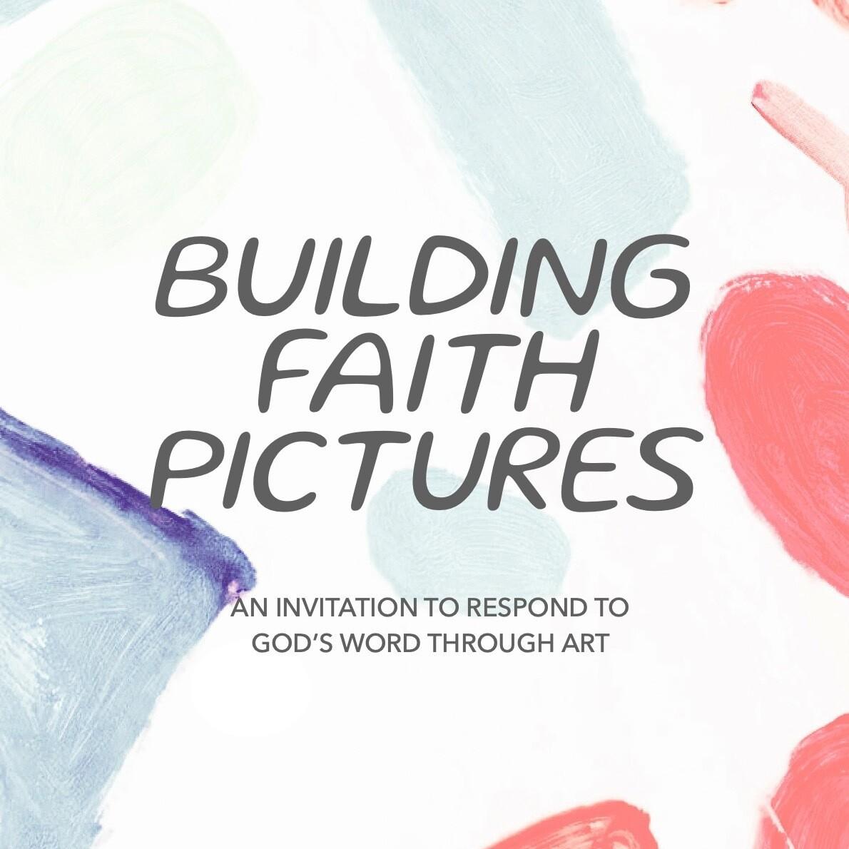 Building Faith Pictures