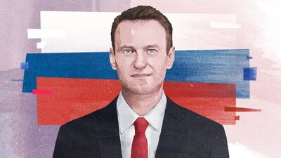 Навальный — это Россия