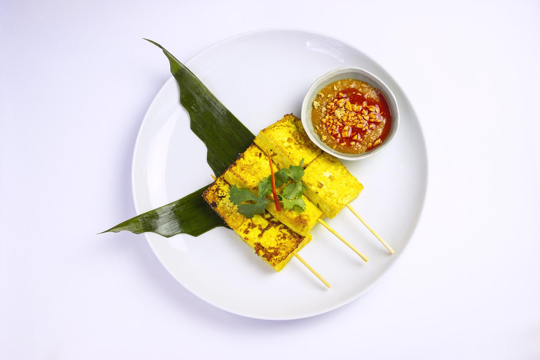 Tofu Satee