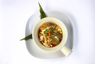 Massaman Thai