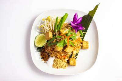 Pad Thai Sai Tofu