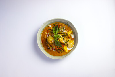 Kaeng Ped Yai