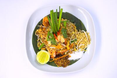 Pad Thai Sai Kung