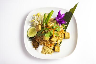 Pad Pak Sai Tofu