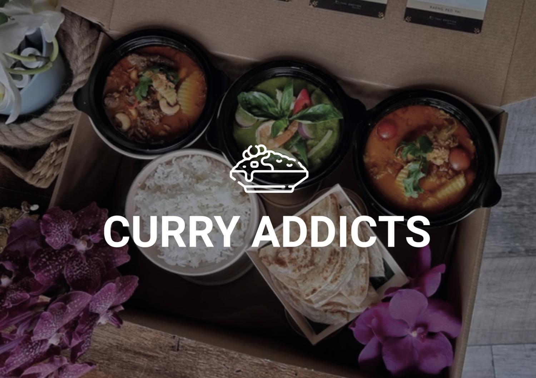 Adictos al Curry