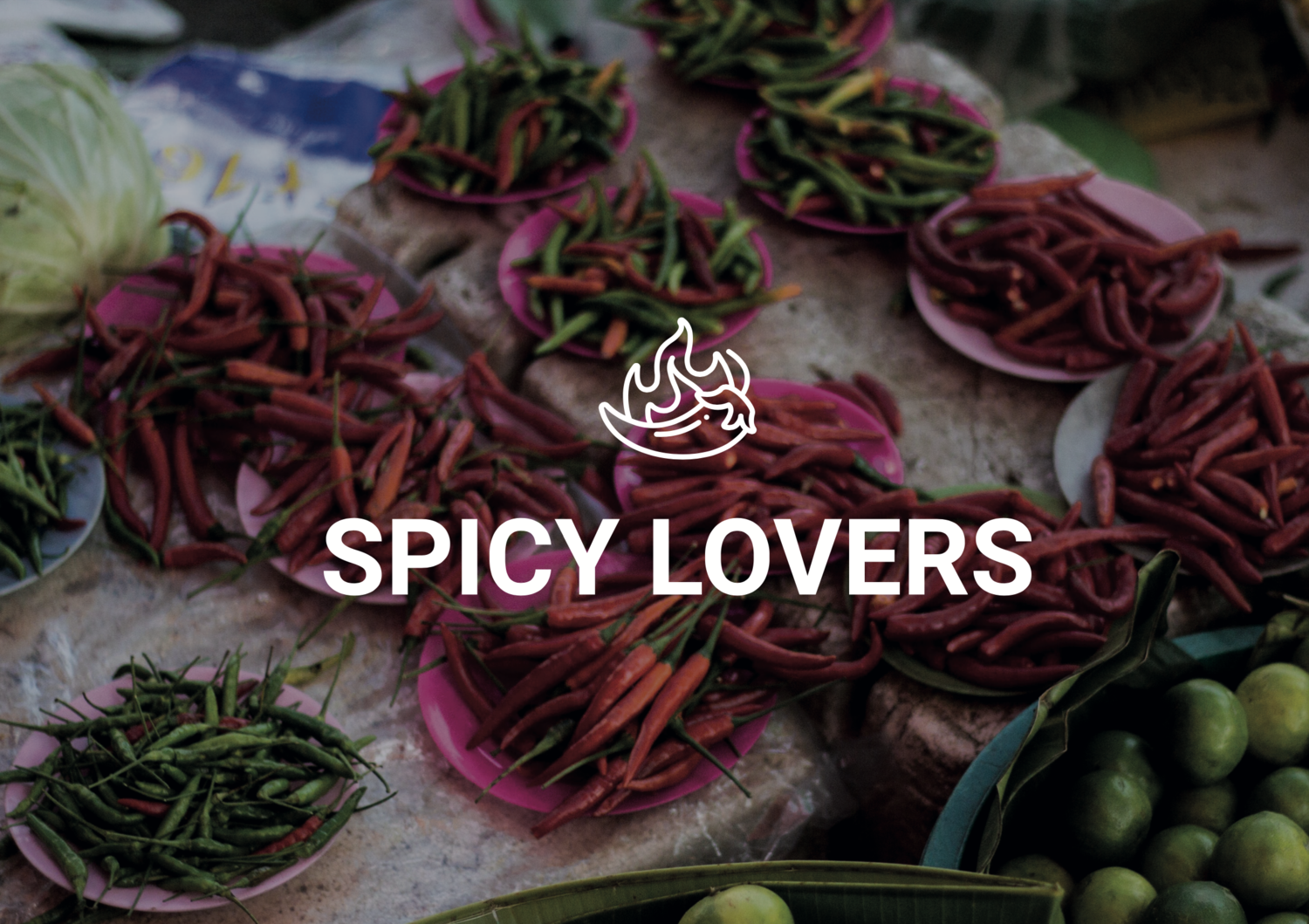 Spicy Lovers