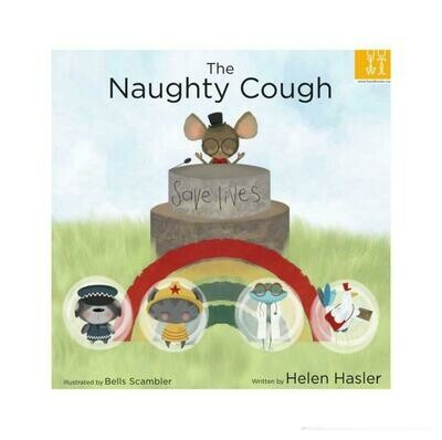 The Naughty Cough