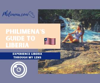 Philimena's Guide To Liberia