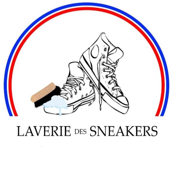 Laverie des sneakers