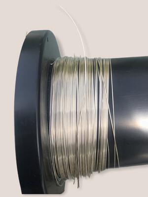Sølvtråd. 935 Blød. 1 M