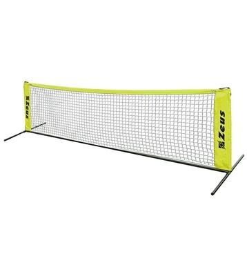 Futis- / tennisverkko