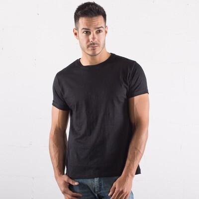 BW T-shirt Slub 150 Uomo