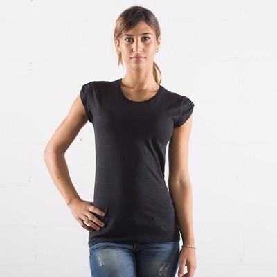 BW T-shirt Slub 150 Donna
