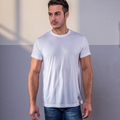 BW T-Shirt Fluo 135 Uomo