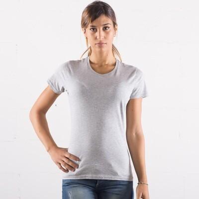 T-Shirt Evolution Donna
