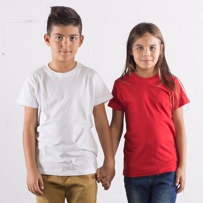 T-Shirt Evolution Kids