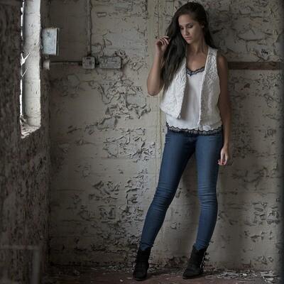 Jeans Skinny Donna