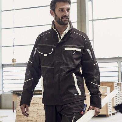 Work Jacket Unisex J&N