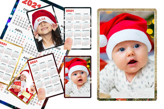Calendaris Butxaca