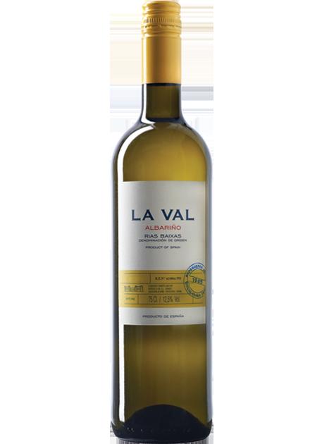Bodegas La Val 'Albariño''