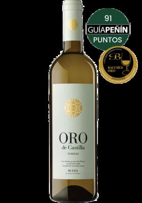 Oro de Castilla 'Verdejo'