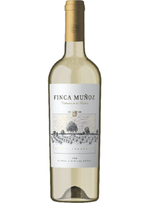 Finca Muñoz Blanco Coleccion Familiar
