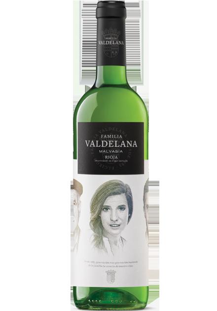 Familia Valdelana Blanco