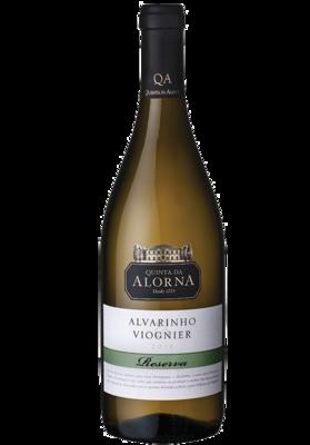 Quinta Da Alorna 'Alvarinho-Viognier' Reserva