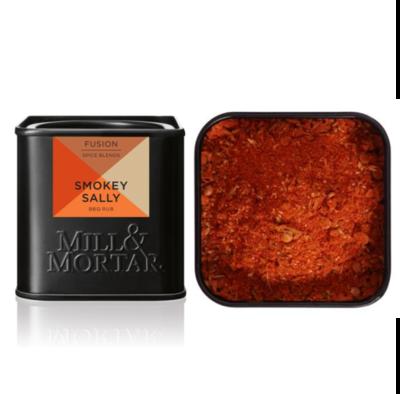 smokey sally - 50g BIO
