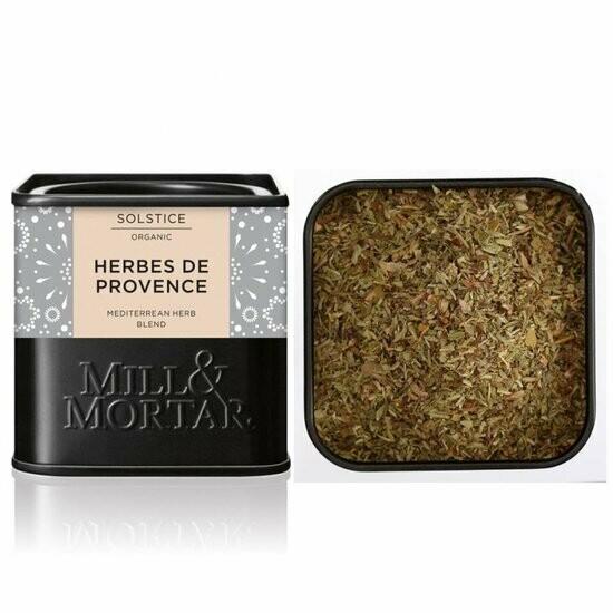 herbes de provence - 16g BIO