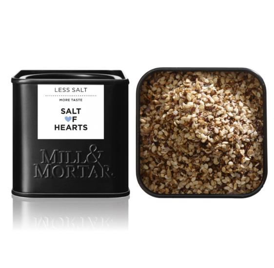 salt of hearts - 60g BIO