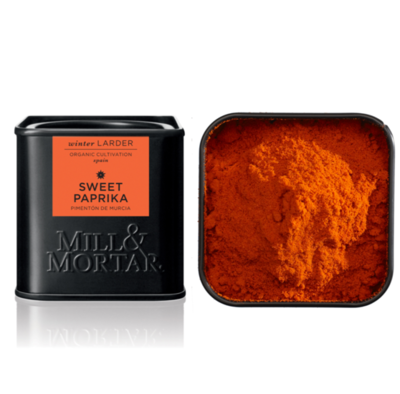 sweet paprika - 50g BIO