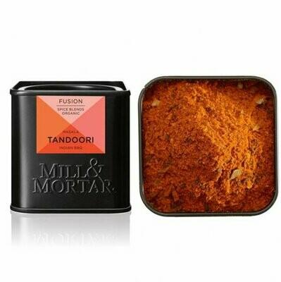 tandoori - 50g BIO