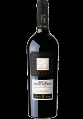 Mabis Mavum 'Corvina-Cabernet Sauvignon'