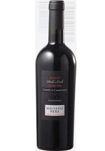 Conte Di Campiano 'Malvasia Nera'
