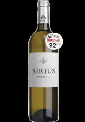 Sirius Blanc