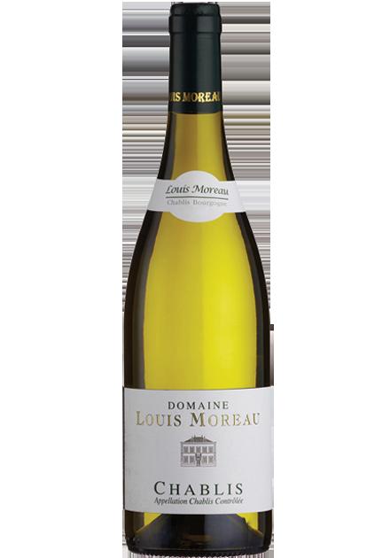 Chablis Domaine Louis Moreau 150 cl