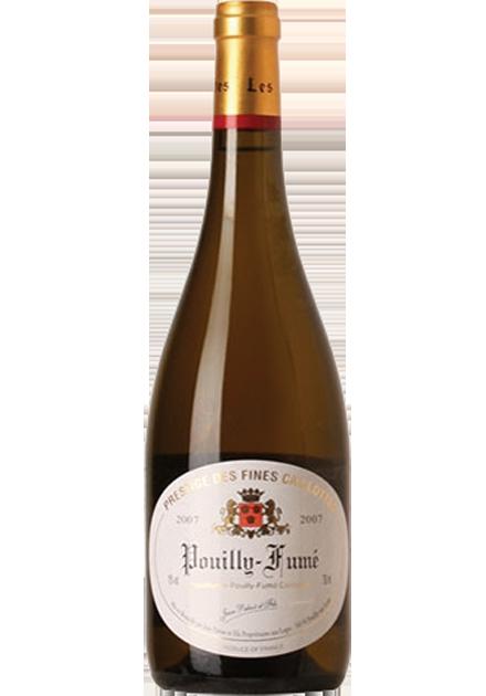Domaine Pabiot Pouilly Fumé 'Cuvée Kiméride'