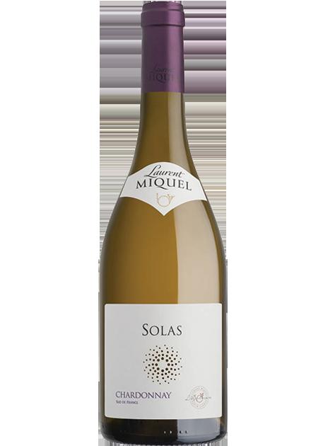 Laurent Miquel Solas 'Chardonnay'