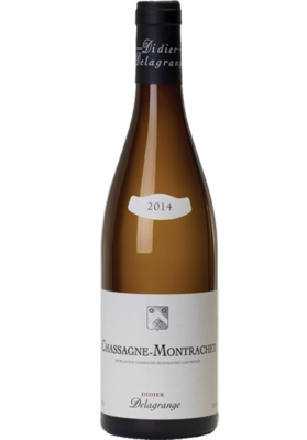 Didier Delagrange Chassagne-Montrachet