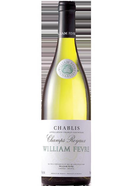 William Fèvre Chablis 'Champs Royaux